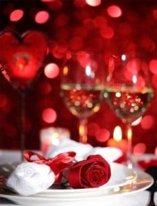 Valentines Day Dinner @ Pane E Vino | Providence | Rhode Island | United States