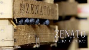 Zenato Wine Dinner at Pane Vino @ PANE VINO | Providence | Rhode Island | United States
