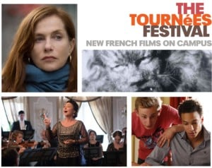 Sixth Annual RWU Tournées French Film Festival @ Roger Williams University, College of Arts & Sciences Rm. 157 | Bristol | Rhode Island | United States