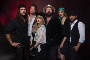 LEGENDS CONCERT SERIES RUMOURS: FLEETWOOD MAC TRIBUTE @ Courthouse Center for the Arts | South Kingstown | Rhode Island | United States