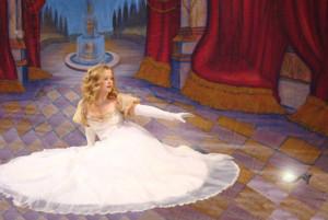 Cinderella @ Scottish Rite Auditorium | Cranston | Rhode Island | United States
