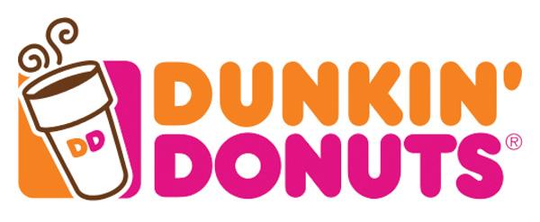 dunkin donutd