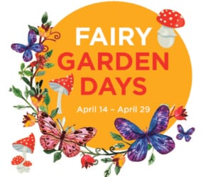 Fairy Garden Days 2018 @ Roger Williams Park Botanical Center | Providence | Rhode Island | United States