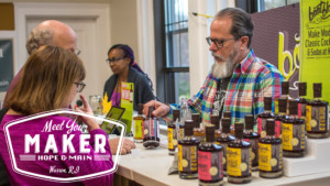 Meet Your Maker Marketplace @ Hope & Main | Warren | Rhode Island | United States
