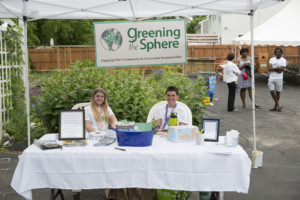 Greening the Sphere Festival @ Hope and Main | Warren | Rhode Island | United States