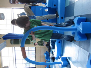 Imagination Playground at Providence Children's Museum @ Providence Children's Museum | Providence | Rhode Island | United States