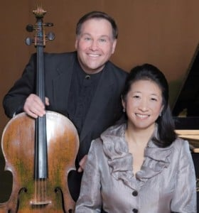 Music on the Hill: Mendelssohn @ Dunn's Corners Community Church | Westerly | Rhode Island | United States