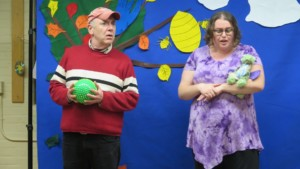 Children's Theater Weekend: That's My Ball, Lost and Found at Providence Children's Museum @ Providence Children's Museum | Providence | Rhode Island | United States