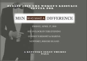 Men Who Make a Difference Gala @ Gurney's Newport Resort & Marina | Newport | Rhode Island | United States