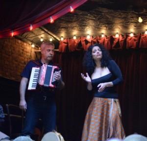 Sicilian Folk Dance Workshop @ The Rhody Center | Coventry | Rhode Island | United States