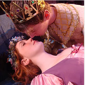Sleeping Beauty presented by Kaleidoscope Theatre @ Scottish Rite Auditorium | Cranston | Rhode Island | United States