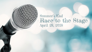 Race to the Stage Competition @ The Greenwich Odeum | East Greenwich | Rhode Island | United States