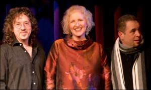 Debra Mann Trio Brazilian Jazz Concert @ Linden Place | Bristol | Rhode Island | United States