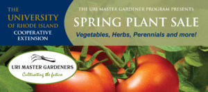 URI Spring Plant Sale @ University of Rhode Island Botanical Gardens | South Kingstown | Rhode Island | United States
