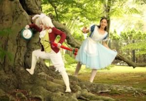 Alice's Adventures in Wonderland @ The Park Theatre   Cranston   Rhode Island   United States