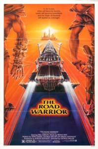 Showcase Cinemas Bring Backs: Mad Max 2: The Road Warrior @ Showcase Cinemas Warwick