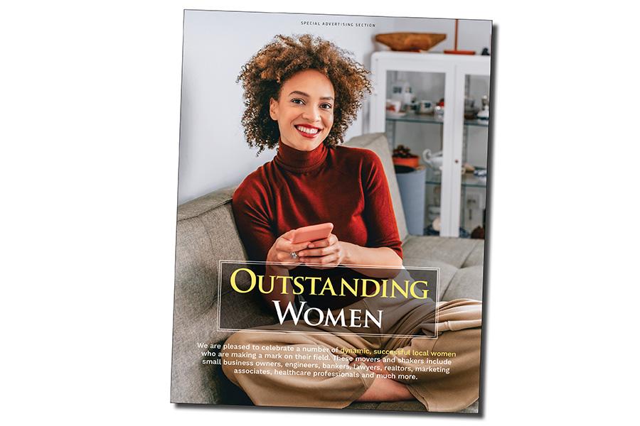 Outstanding Women 2021