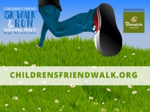 Sixteenth Annual Children's Friend 5-K Walk and Run @ Roger Williams Park- Temple to Music | Rochester | New York | United States