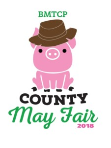 "Barbara M. Tufts Cooperative Preschool ""May Fair"" Fundraiser @ Academy Field/Swift Gym"