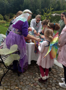Fairy Story Time and Garden Craft @ Blithewold Mansion, Gardens and Arboretum