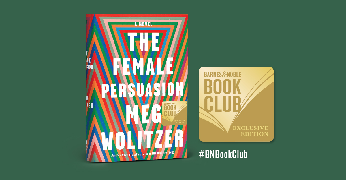 Image result for the female persuasion book