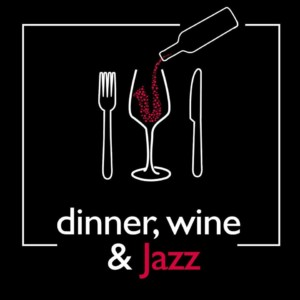 Wine, Dine and all that Jazz @ 134 Collaborative