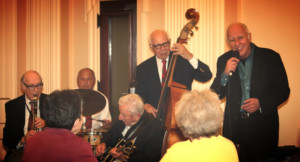 Lloyd Kaplan and the Aristocats @ The Towers