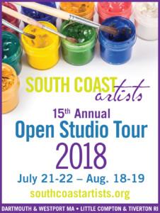 South Coast Artists Open Studio Tour @ South Coast Artists Open Studio Tour
