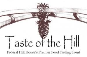 Taste of the Hill @ Botanical Center at Roger Williams Park