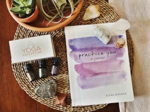 Practice You, A Journaling and Meditation Workshop @ lululemon Newport