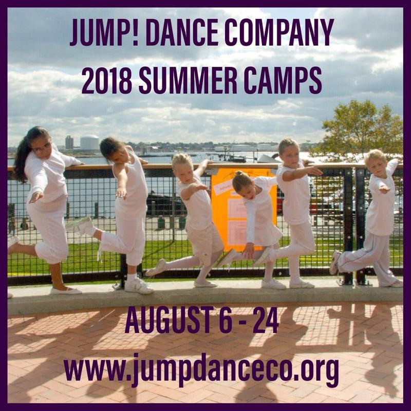 jump camp