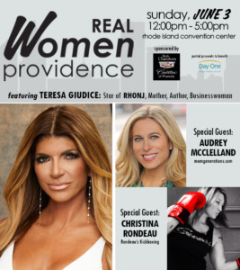 Real Women Providence @ Rhode Island Convention Center