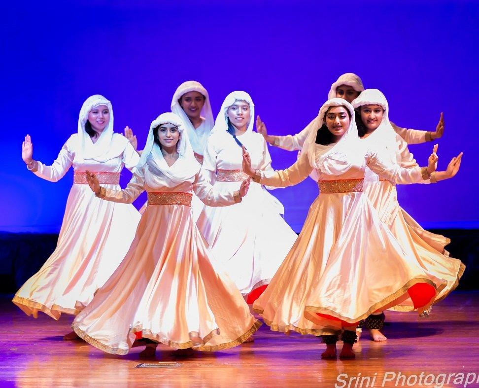 Experience Indian Culture at Incredible Bollywood 2 - Rhode