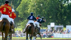 USA vs. Scotland @ Newport Polo