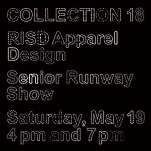 RISD Collection @ George V. Meehan Auditorium Brown University