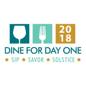 Dine For Day One @ Skyline at Waterplace