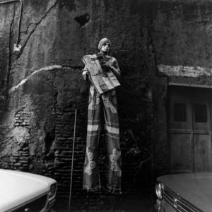 Rome: 1970's — Stephen Brigidi: Opening Reception @ Rhode Island Center for Photographic Arts