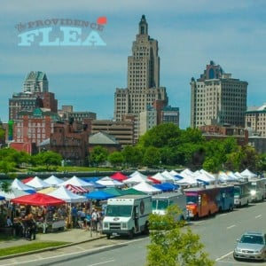 Providence Flea Summer Markets @ Providence Flea