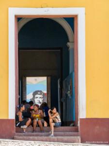 Cuba: Beyond the Romance — David DeMelim, Director's Exhibit: Opening Reception @ RI Center for Photographic Arts