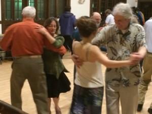 Community Dance @ Goff Memorial Hall