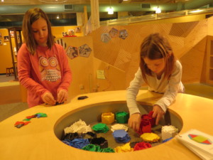 Puzzleworks at Providence Children's Museum @ Providence Children's Museum