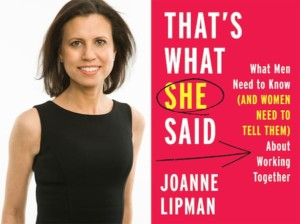 Veteran Journalist, Former USA Today Editor-in-Chief Joanne Lipman at PPL June 19 @ Providence Public Library