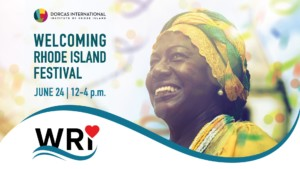 Welcoming Rhode Island Festival @ Roger Williams Park Casino