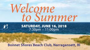 Welcome To Summer 2018 @ Bonnet Shores Beach Club