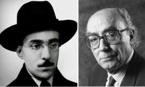 A Celebration and Conversation: New Translations of Poems by Fernando Pessoa and José Saramago @ Providence Public Library