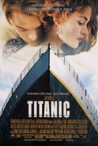 Showcase Cinemas Bring Backs Presents: Titanic @ Showcase Cinemas Warwick
