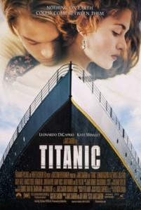 Showcase Cinemas Bring Backs Presents: Titanic @ Showcase Cinemas Warwick