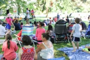 Woodland Fest @ Blithewold Mansion, Gardens, and Arboretum