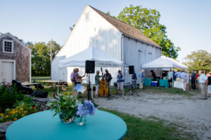 Little Compton Antiques Festival Preview Party @ Little Compton Historical Society