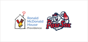 PawSox Night for Ronald McDonald House of Providence @ Pawtucket Red Sox